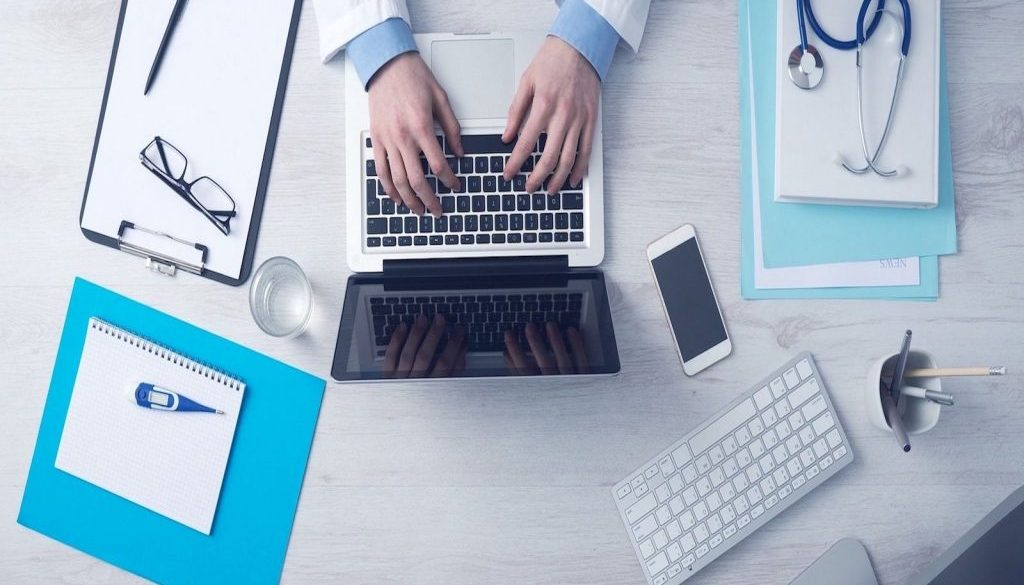 Health Data of Your Patients